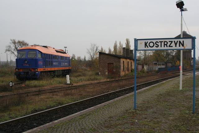 BR232-171 Kostrzyn