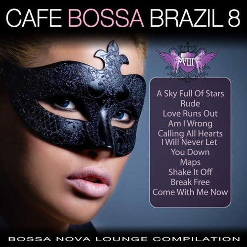 Brasil 690 - Cafe Bossa Brazil Vol. 8. Bossa Nova Lounge Compilation (2014)