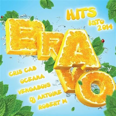 VA - Bravo Hits Lato [2CD] (2014) .mp3 - V0
