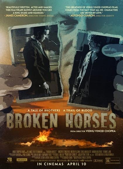 Kırık Atlar – Broken Horses 2015 WEB-DL XviD Türkçe Dublaj – Tek Link
