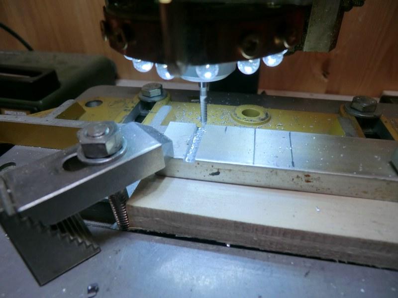 Bau einer Streichmaßlehre Broncocimg7598qysb3