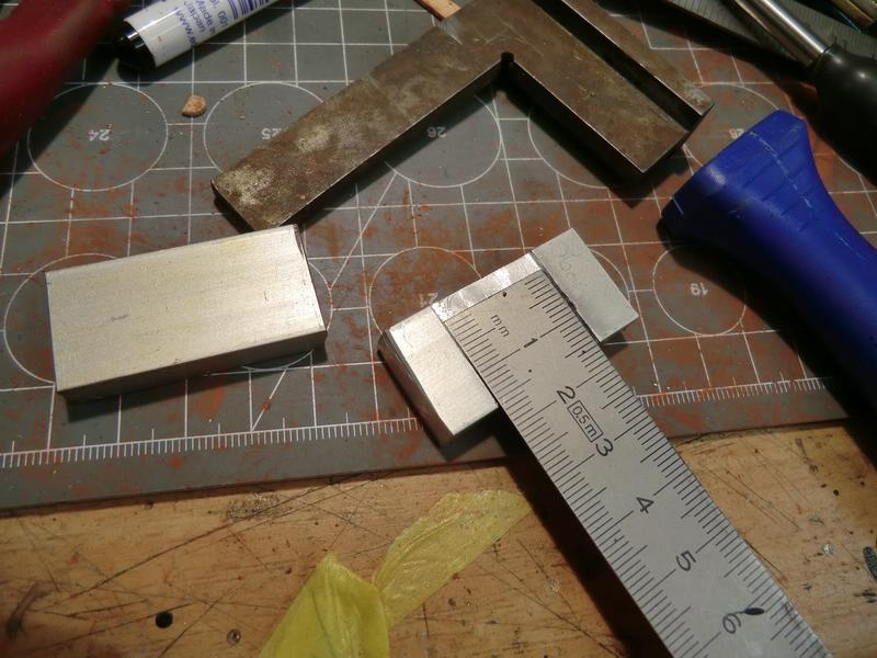 Bau einer Streichmaßlehre Broncocimg76009psr5