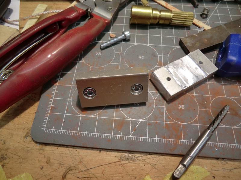 Bau einer Streichmaßlehre Broncocimg7601l4s5l