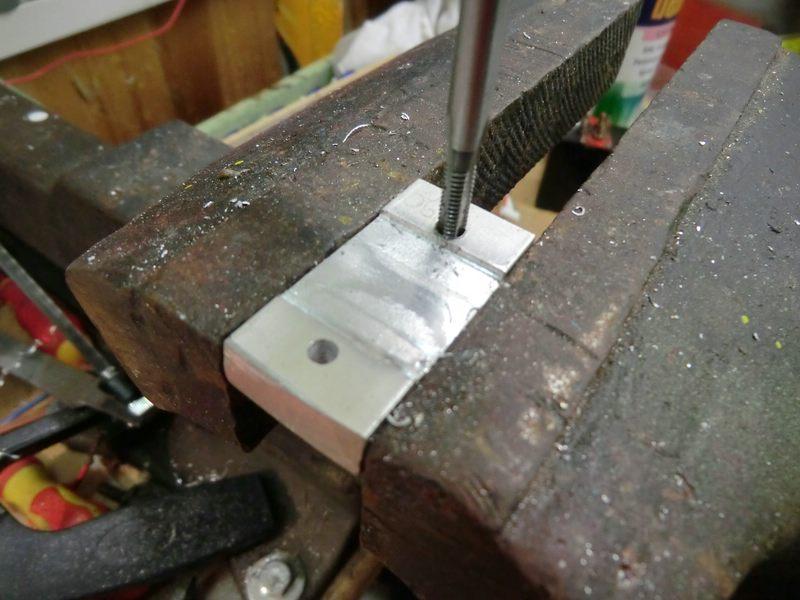 Bau einer Streichmaßlehre Broncocimg760200sl0