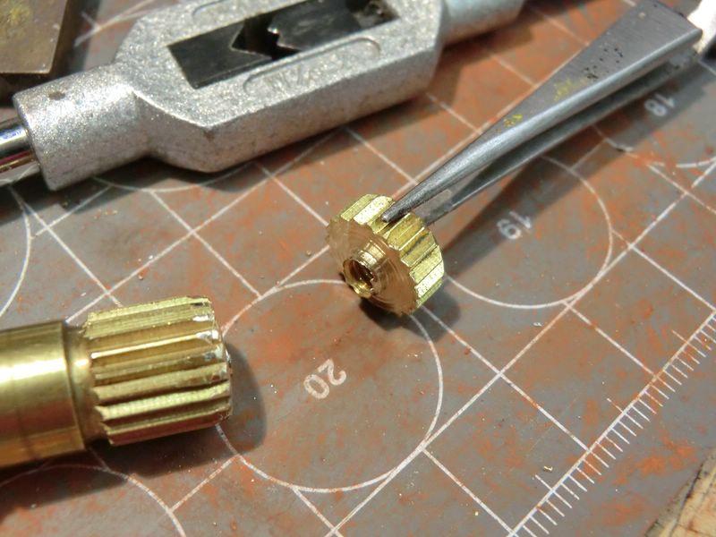 Bau einer Streichmaßlehre Broncocimg7605hfs3x