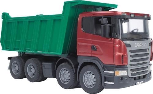Bruder Scania 4-Achser RC Umbau - Scania-Modelle - Modelltruckforum ...