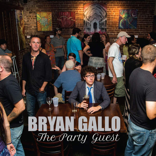 Bryan Gallo - The Party Guest (2014)