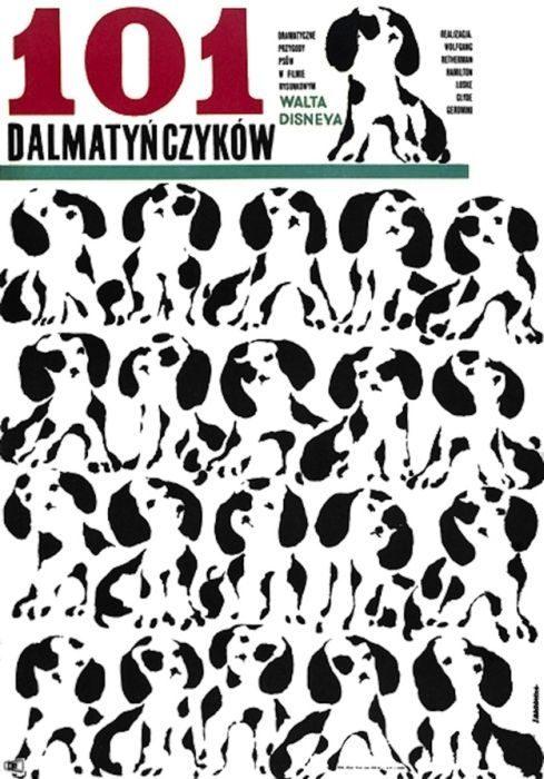 Plakaty filmowe z PRL-u 6
