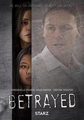 Betrayed - Tradita (2016) DTTRip ITA AC3 Avi