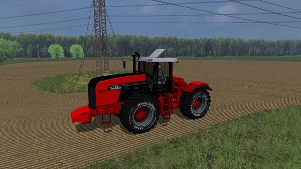 Buhler Versatile 535 v 1,0 Beta