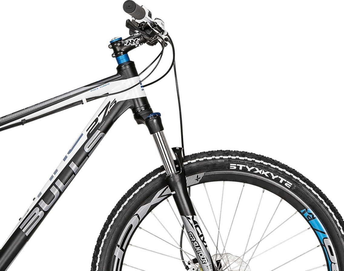 mountainbike bulls bushtail 27 5 zoll shimano deore 27 g. Black Bedroom Furniture Sets. Home Design Ideas