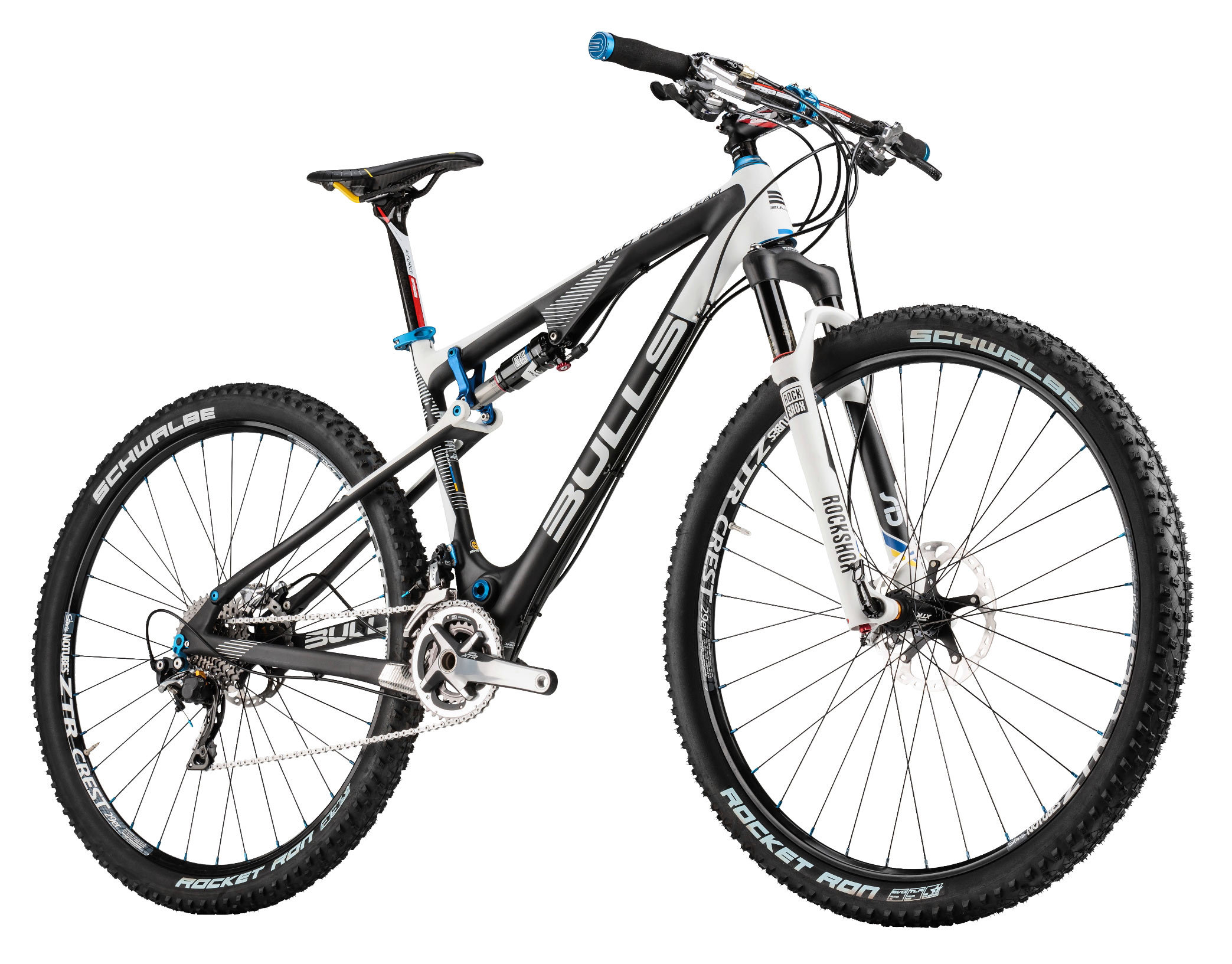 mountainbike bulls wild edge team 29 fully shimano xtr 20g. Black Bedroom Furniture Sets. Home Design Ideas