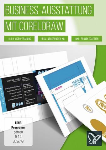 Psd Tutorials - Business Ausstattung mit CorelDraw