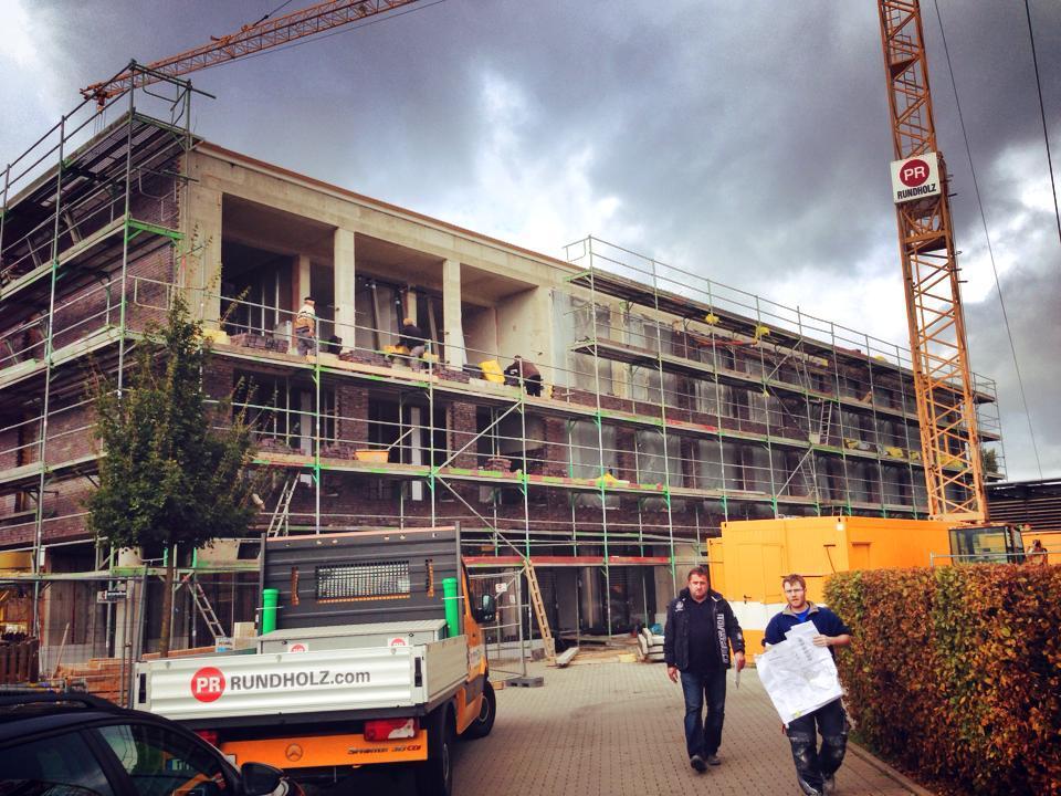 Dortmund hohenbuschei planung bau seite 3 deutsches architektur forum - Architekturburo dortmund ...