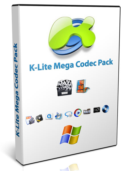 K-Lite Codec Pack + Mega v14.2.2 2018 Full indir