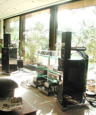 Audiofilskie świątynie. 54
