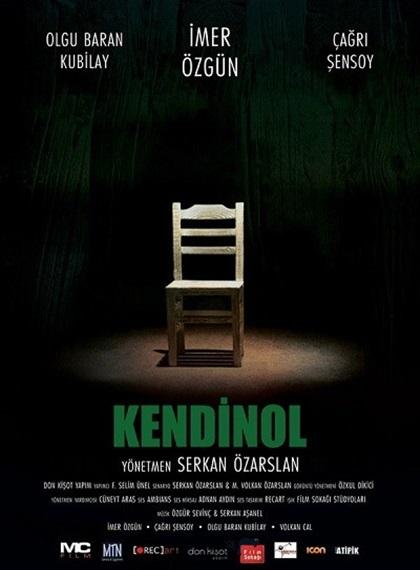 Kendinol  2015  DVDRip XviD – Tek Link