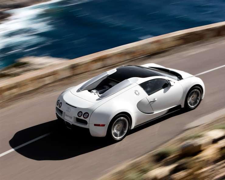 Bugatti 16.4 Veyron 31