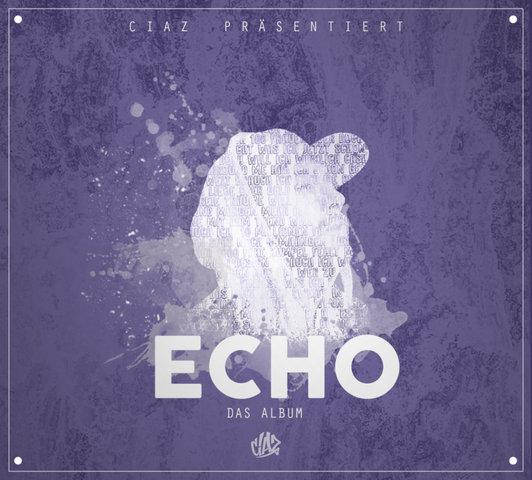 Cover: CIAZ - Echo (2017)