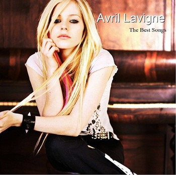 Avril Lavigne – The Best Songs (2017)