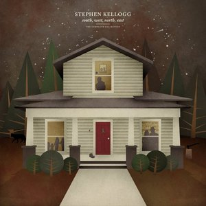 Stephen Kellogg – South West North East (2016)