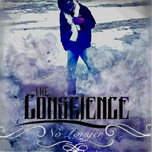 The Conscience - No Longer (EP) (2016)