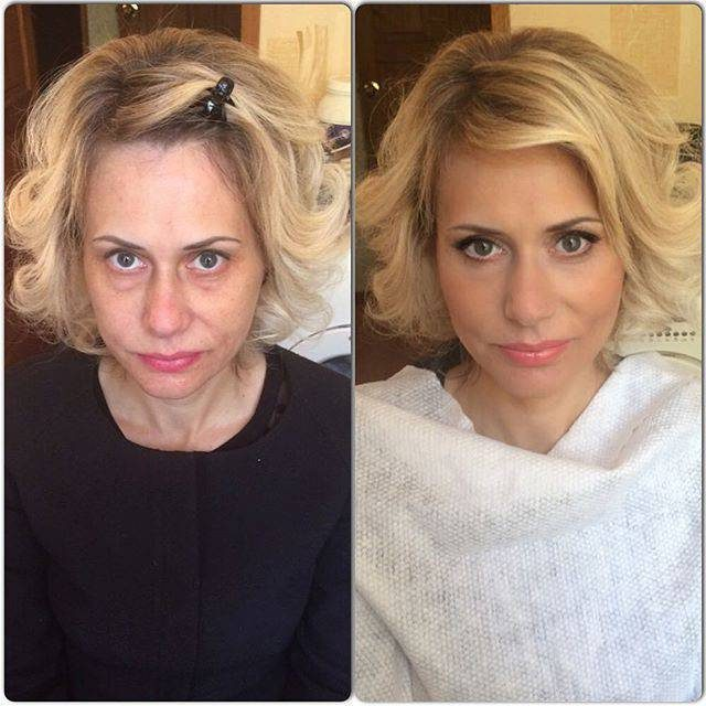 Makijaż robi różnicę 4