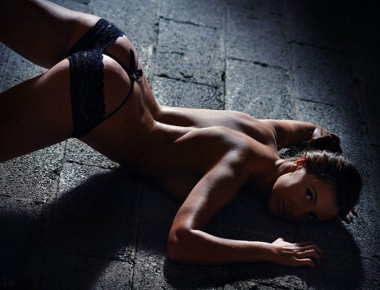 Piękno kobiecego ciała #11 34