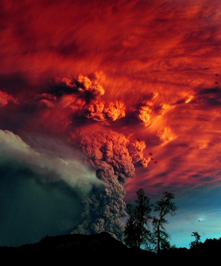 Niezwykłe wulkany 46