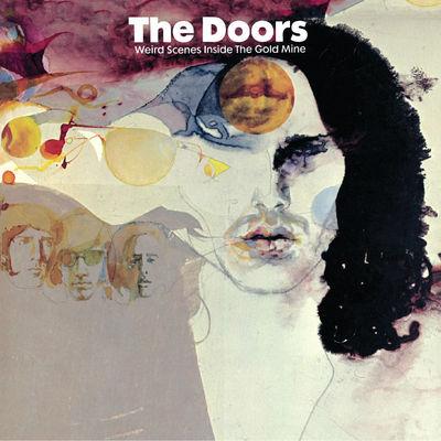 The Doors - Weird Scenes Inside the Gold Mine (2CD Reissue) (2014) .mp3 - V0