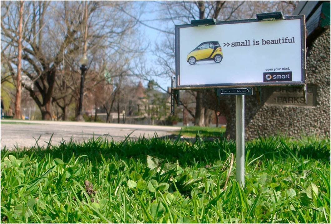 Najlepsze reklamy na bilbordach #3 35