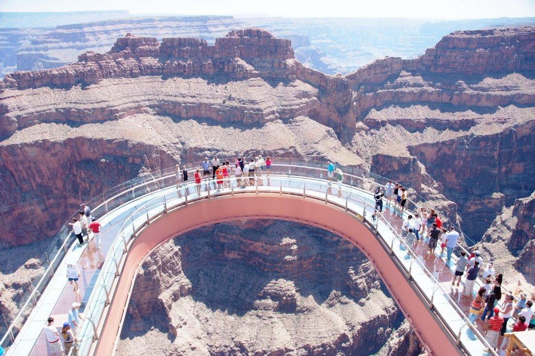 Grand Canyon Skywalk 5