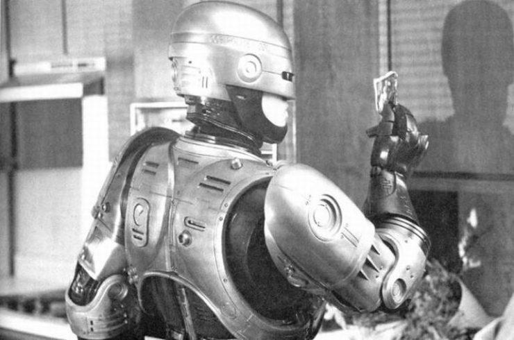 Za kulisami filmów: RoboCop 37