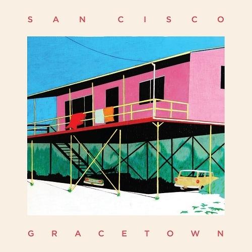 San Cisco - Gracetown (2015)