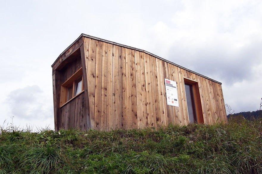 Mini domy 29