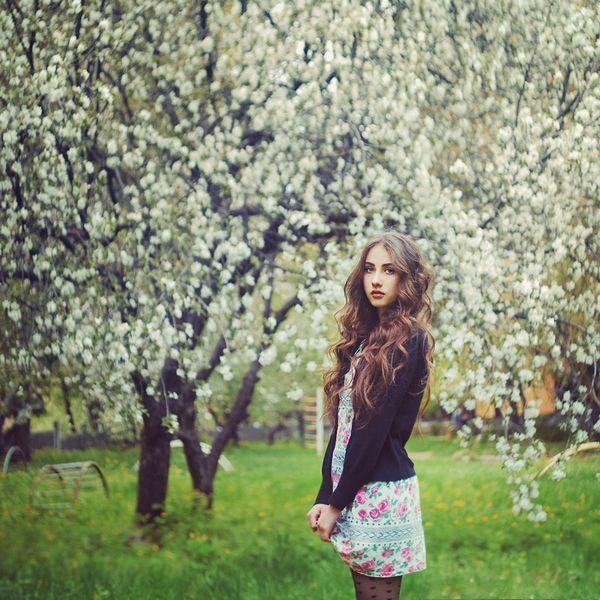 Piękne dziewczyny #9 7