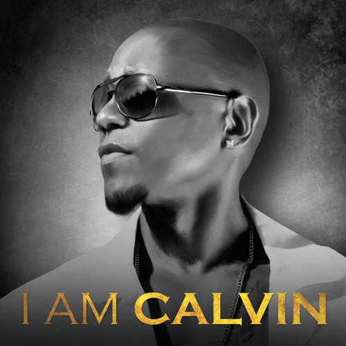 Calvin Richardson - I Am Calvin (2014)