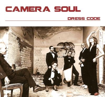 Camera Soul - Dress Code (2015).Mp3 - 320Kbps