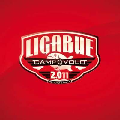 Ligabue - Campovolo 2.011 (2011).Mp3 - 320Kbps