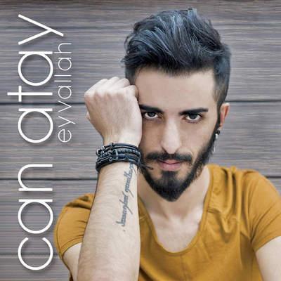 Can Atay   Eyvallah (Single) (2014)