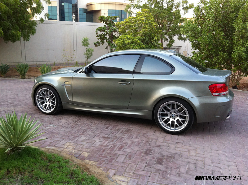 bmw 120d e82 coupe m paket offtopic. Black Bedroom Furniture Sets. Home Design Ideas