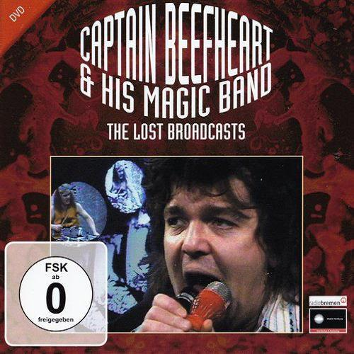 Captain Beefheart & His Magic Band - The Lost Broadcasts 1969-72 (2012)