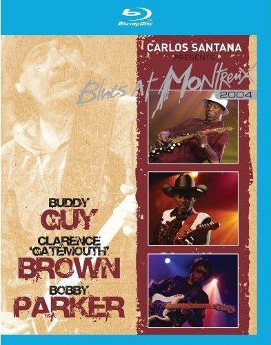 Carlos Santana Presents: Blues at Montreux (2004)