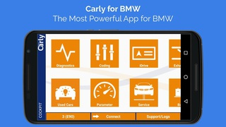 carly for bmw pro inapp purchases unlocked. Black Bedroom Furniture Sets. Home Design Ideas