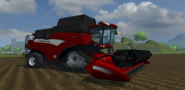 Case 9120 Axial Flow Multifruit Pack v 1.2