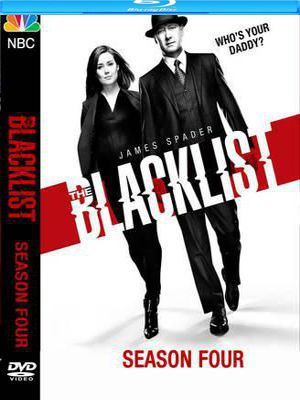 The Blacklist - Stagione 4 (2016) (Completa) DLMux 720P ITA ENG AC3 x264 mkv