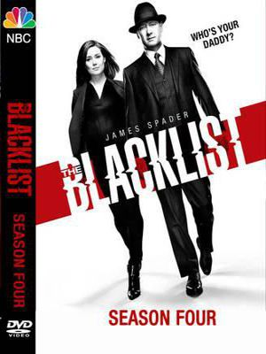 The Blacklist - Stagione 4 (2016) (Completa) DLMux ITA ENG MP3 Avi