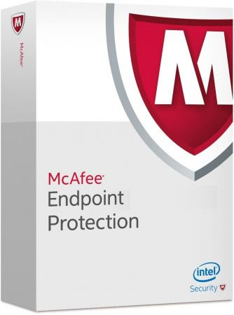 McAfee Endpoint Security v10.6.1.1087.8