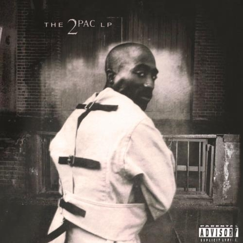 2Pac - The 2Pac LP (2015)