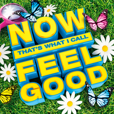 VA - Now Thats What I Call Feel Good [3CD] (2014) .mp3 - 320kbps
